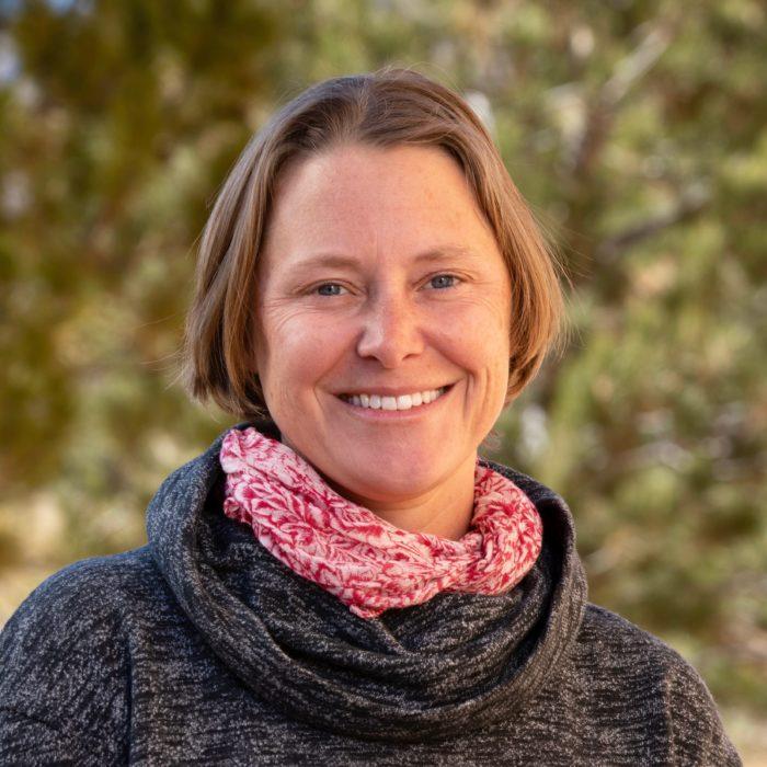 Kirsten Bolt